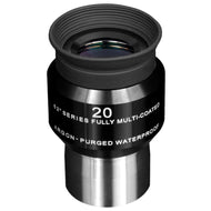 62° Series Waterproof Eyepiece 20mm 1.25