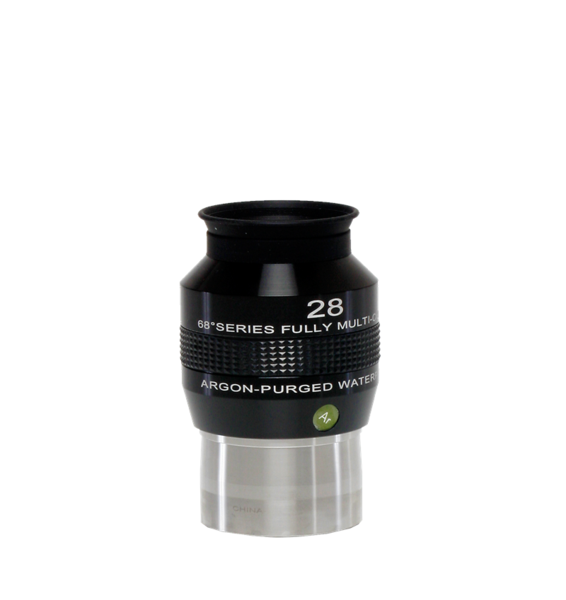 68º Series Eyepiece 28mm 2