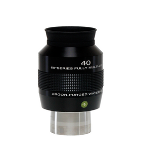 "68º Series Eyepiece 40mm 2"" (Ar-Purged) (EPWP6840-01)"