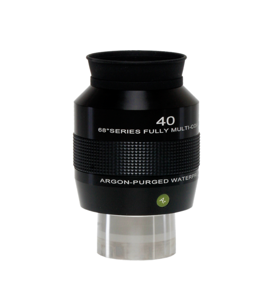 68º Series Eyepiece 40mm 2