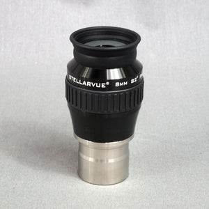 "Ultra Wide Angle Eyepiece 8mm (1.25"")"