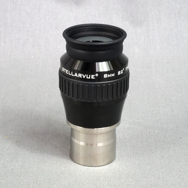 Ultra Wide Angle Eyepiece 8mm (1.25