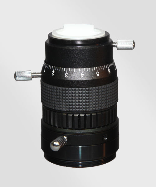 Non-Rotating Helical Focuser for 50mm Finderscopes (F050HNR)