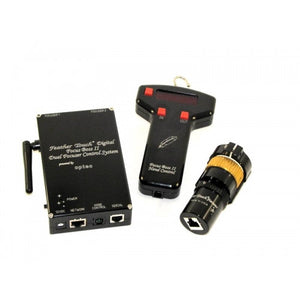 Focuser Boss II Focusing Kit - HSM35 - Dual control board