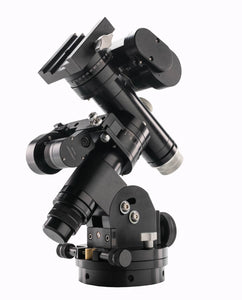 GM-8 Equatorial Mount