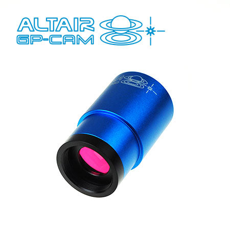 GPCAM Basic Color 130c Guide/Imaging/EAA Camera