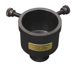 "1.25"" Male - 2"" Female Eyepiece Adapter"