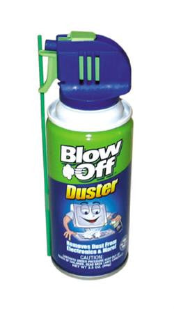 Blow Off Compressed Vapor Cleaner