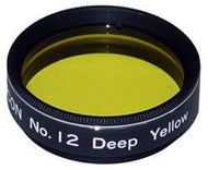#12 Deep Yellow Filter