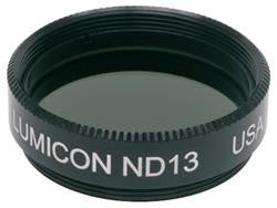 #13 Neutral Density Filter