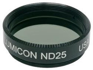 #25 Neutral Density Filter