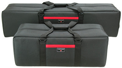 Soft-Sided Carrying Cases for the 6