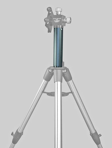 Extension Column for M2C Head to Tripod with 12 mm Attachment Bolt (MEC012)