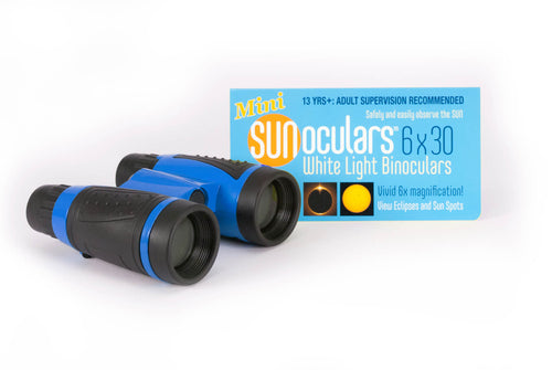 Mini SUNoculars