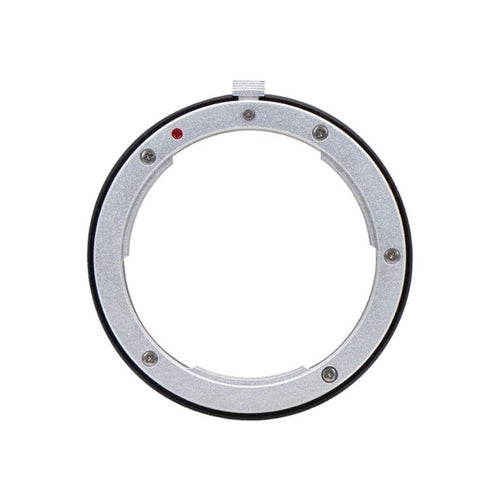 "Nikon lens adapter for 2""Filter Wheel"
