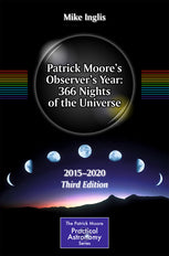 Patrick Moore's Observer's Year: 366 Nights of the Universe