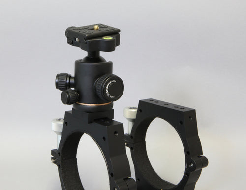 Camera Tripod Ball Mount (TFBR)