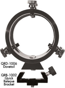 Quick-Release Finder Mount (QFM-1008)