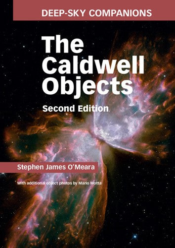 Deep-Sky Companions: Caldwell Objects