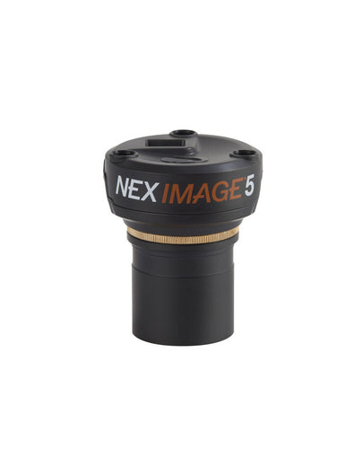 NexImage 5 Solar System Imager (5MP) (93711)