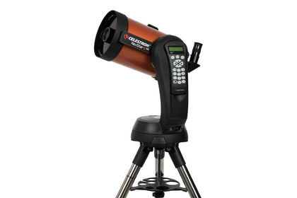 BUNDLE NexStar 6SE Computerized Telescope with Powertank Lithium LT
