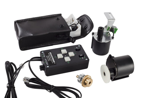 Dual-Axis Motor Drive for CG-4 Mounts (93522)