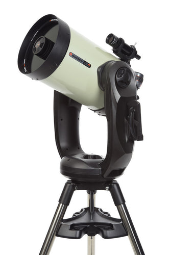CPC Deluxe 1100 HD Computerized Telescope (11009)