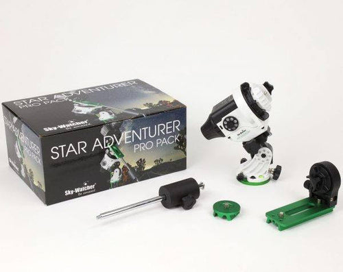 Star Adventurer 2i Pro Pack (S20512)