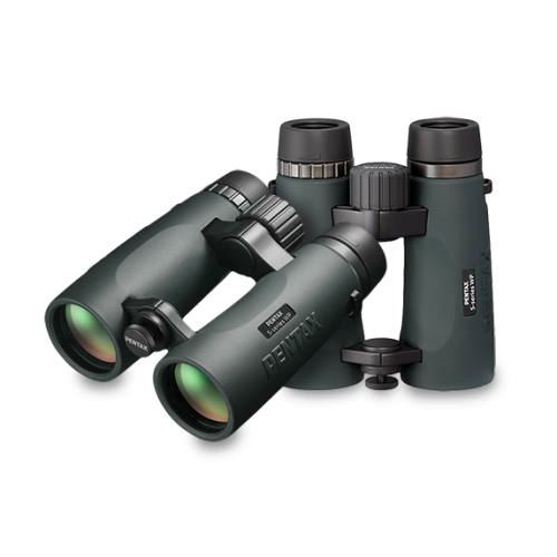SD WP Series Binoculars