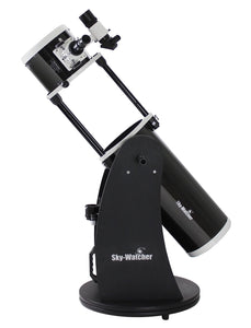 "8"" Flextube Collapsible Dobsonian (S11700)"