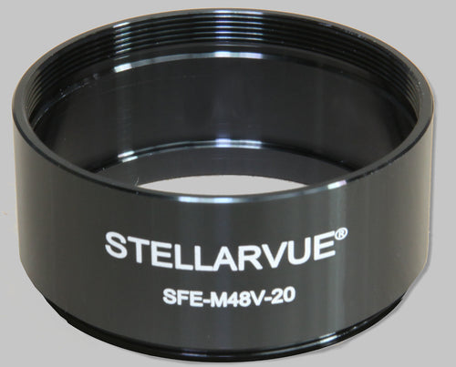 20mm Long 48mm Extension Tube (SFE-M48-020)