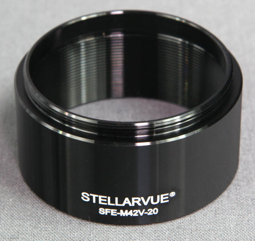 20mm Long 42mm Extension Tube (SFE-M42-020)