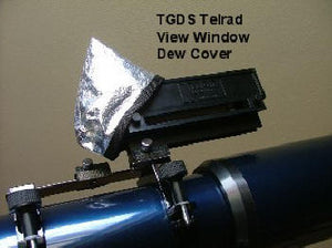 Field Pack Covers For In-Field Protection  & Dew Control