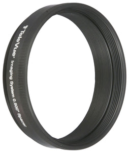 "Threaded Extension Tubes for 2.4"" Focusers"