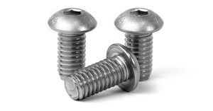 Set of 3 Tripod Screws