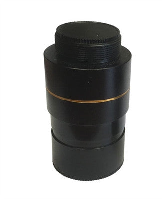 0.5X Fixed Lens Adapter (Reducer)