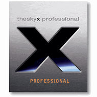 TheSkyX Professional Edition for Mac (Box+Download)