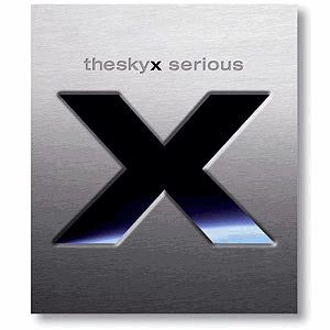 TheSkyX Serious Upgrade for Mac (Box+Download)