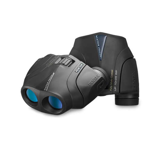 UP WP Series Binoculars - 8x25
