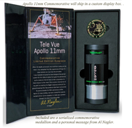 Apollo 11mm Eyepiece - Limited Edition
