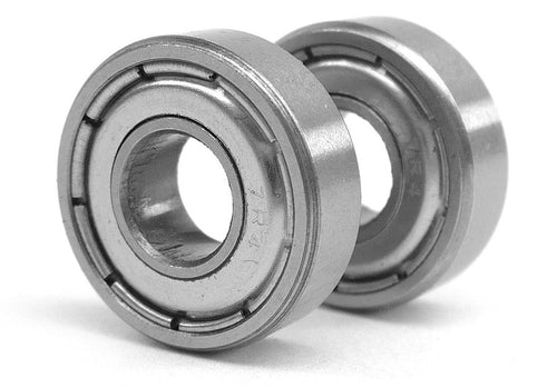 Set of 2 Worm Bearings
