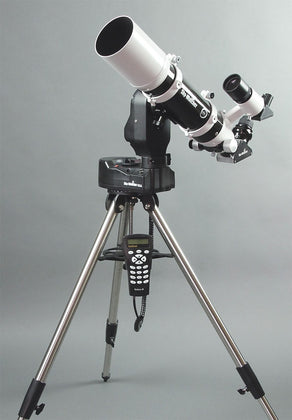 EvoView 80mm EvoStar Doublet APO Refractor on AllView Mount (S20160)