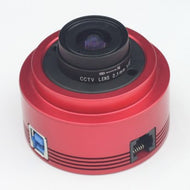 ASI 224MC USB 3.0 Color Astronomy Camera