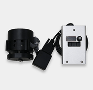 RSF motor focuser for RC