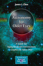 Astronomy for Older Eyes