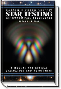 Star Testing Astronomical Telescopes, 2nd Edition