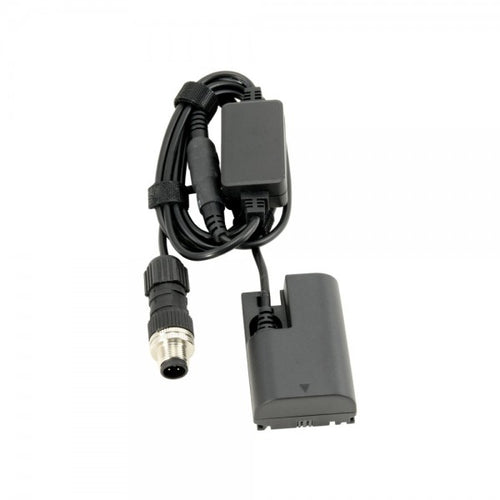 Eagle-Compatible Power Cable for DSLRs