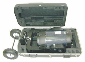 "Carrying case for Meade LX 12"", RCX 10"""