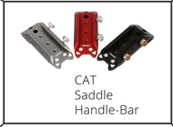 Cat Series Saddle Handle Bar