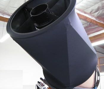 Light Shroud for CDK Telescopes